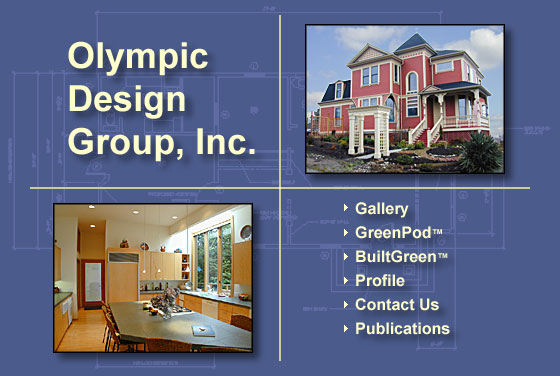 Olympic Design Group Inc Architectural Residential Interior Planning Historic Restoration And Custom Furnishings Port Townsend Washington